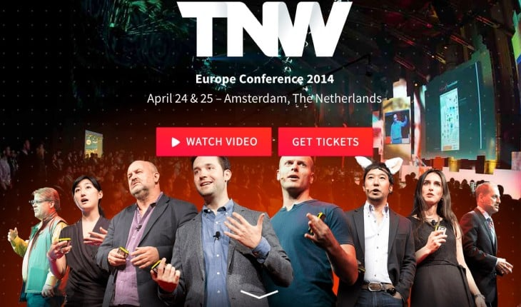 TNW Europe Conference _14