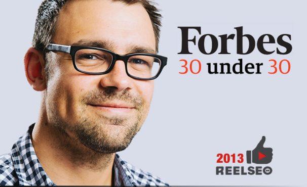 Brendan Gahan Forbes Profile